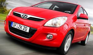 Hyundai i20 (2009)
