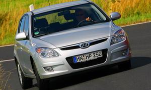 Hyundai i30 (2007)