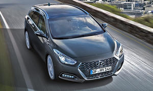 Hyundai i40 Facelift (2014)