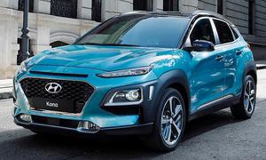Hyundai Kona (2017)