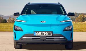 Hyundai Kona Elektro Facelift (2020)