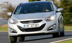 Hyundai i40 cw (2011)