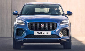 Jaguar E-Pace Facelift (2020)