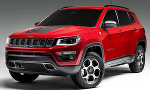 Jeep Compass Plug-in-Hybrid (2019)