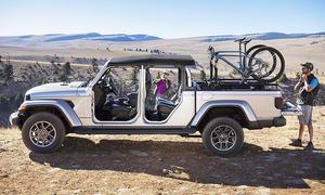 Jeep Gladiator (2018)