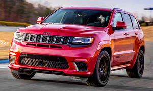 Jeep Grand Cherokee Trackhawk (2017)