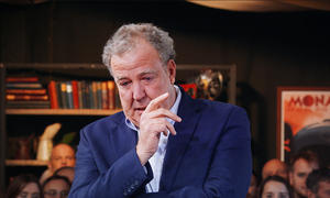 """The Grand Tour"" Staffel 3"