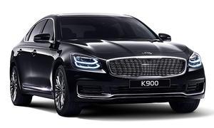Kia K900 (2018)