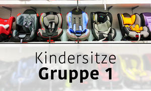 Kindersitze Header Gruppe 1