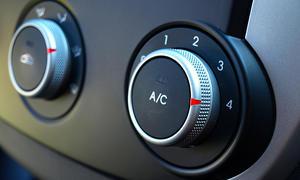 Klimaanlage im Winter