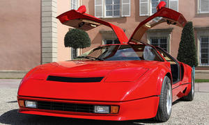 Kodiak F1 Fügeltürer: Classic Cars