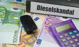 Kosten des Dieselskandals: Video