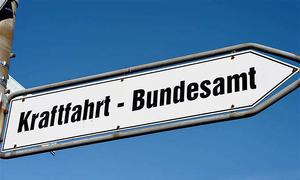 KBA will VW-Diesel stilllegen
