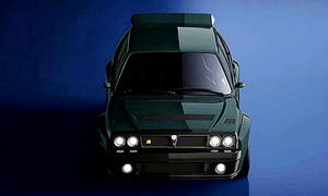 Lancia Delta Integrale II (2019)