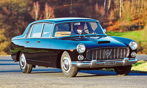Lancia Flaminia Berlina 2.8: Classic Cars