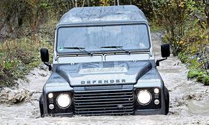 Land Rover Defender TD4 110 SW