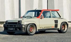 Legende Automobiles R5 Turbo 3 (2021)