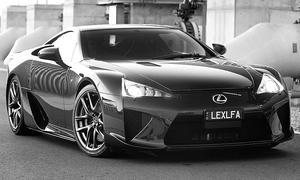 Lexus LF-A