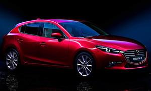 Mazda3 (Dritte Generation)