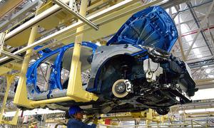 Mazda-Rückruf