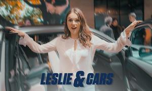 Mazda MX-30: Leslie & Cars