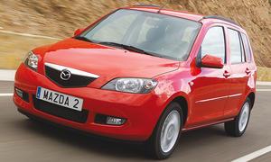 Mazda2 (2003)