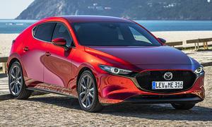 Mazda 3:Test