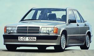 Mercedes 190 2.3 16V
