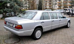 Mercedes 230 E W124 Pullman