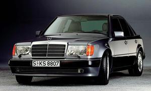 Mercedes-Benz E60 AMG (W124)