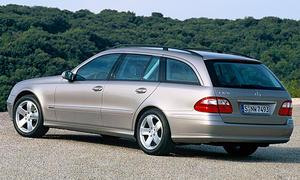 Mercedes E-Klasse (2003)