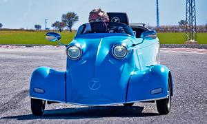 Messerschmitt Kabinenroller (2021)