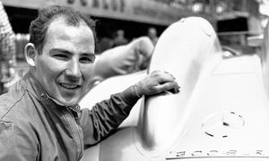 Formel-1-Legende Sir Stirling Moss ist tot: Nachruf