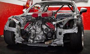 Motortuning: Zahlt die Versicherung nach Unfall?