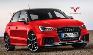 Audi RS 1