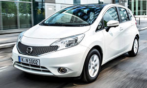 Nissan Note (2013)