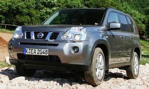 Nissan X-Trail (2008)