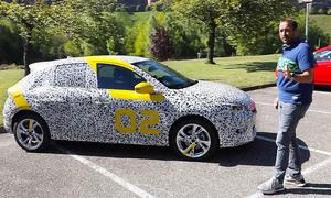 Opel Corsa F (2019) Fahrbericht