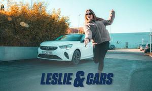 Opel Corsa F (2019): Leslie & Cars
