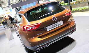 Opel Insignia Country Tourer (2017)