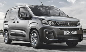 Peugeot Partner (2018)