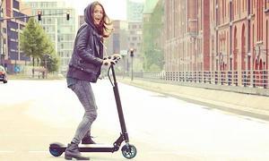 PLEV: E-Scooter