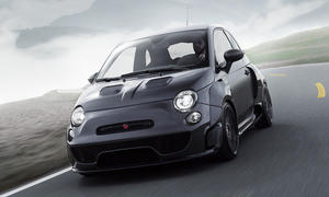 """Abarth 500 """"Ares"""""""