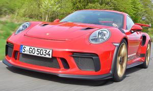 Porsche 911 GT 3 RS