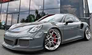 Porsche 911 Turbo von JP Performance