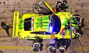 Porsche Endurance (2020)