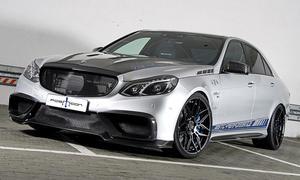 Mercedes-AMG E 63 von Posaidon