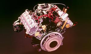 Motorentechnik: Der PRV Europa-V6