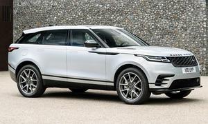 Range Rover Velar (2020)