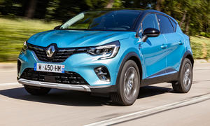 Renault Captur Plug-in-Hybrid (2020)